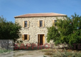Skala Eressos, Lesvos Island 81105, 5 Bedrooms Bedrooms, ,2 BathroomsBathrooms,House and Land,For Sale,1096