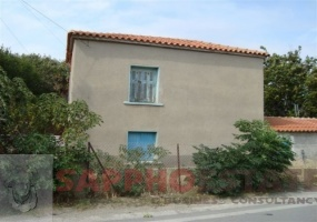 Skala Eressos, Lesvos Island 81105, 2 Bedrooms Bedrooms, ,House and Land,For Sale,1097