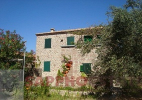 Kampos Eressos, Lesvos Island 81105, 5 Bedrooms Bedrooms, ,3 BathroomsBathrooms,House and Land,For Sale,1107