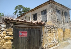 Eressos, Lesvos Island 81105, 2 Bedrooms Bedrooms, ,House,For Sale,1111