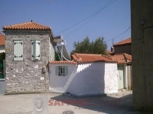 Eressos, Lesvos Island 81105, 3 Bedrooms Bedrooms, ,2 BathroomsBathrooms,House,For Sale,1018