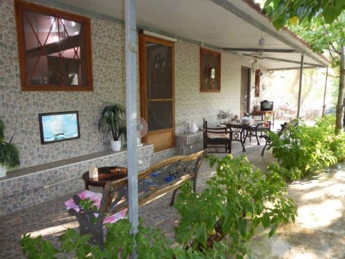 Skala Eressos, Lesvos Island 81105, 2 Bedrooms Bedrooms, ,2 BathroomsBathrooms,Bungalow,For Sale,1032