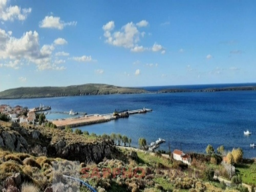 Sigri, Lesvos Island 81103, ,Land Plot,For Sale,1050