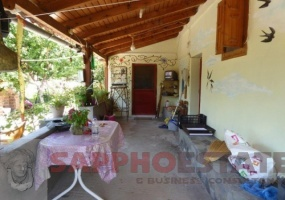 Eressos, Lesvos Island 81105, 2 Bedrooms Bedrooms, ,2 BathroomsBathrooms,House and Land,For Sale,1070