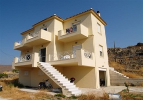 Skala Eressos, Lesvos Island 81105, 3 Bedrooms Bedrooms, ,2 BathroomsBathrooms,House and Land,For Sale,1078