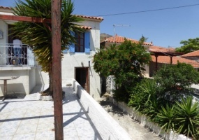 Eressos, Lesvos Island 81105, 2 Bedrooms Bedrooms, ,1 BathroomBathrooms,House,For Sale,1085