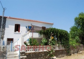 Skala Eressos, Lesvos Island 81005, 2 Bedrooms Bedrooms, ,2 BathroomsBathrooms,House and Land,For Sale,1086