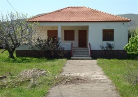 Skala Eressos, Lesvos Island 81105, 1 Bedroom Bedrooms, ,1 BathroomBathrooms,House and Land,For Sale,1090