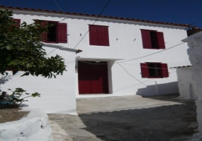 Eressos, Lesvos Island 81105, 2 Bedrooms Bedrooms, ,1 BathroomBathrooms,House,For Sale,1094